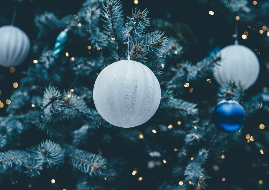 Bestel- en bezorgschema rond kerst en oud en nieuw